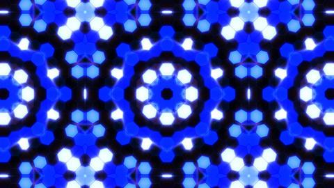 Kaleidoscope Hex 3 Ab 1 F HD Animation