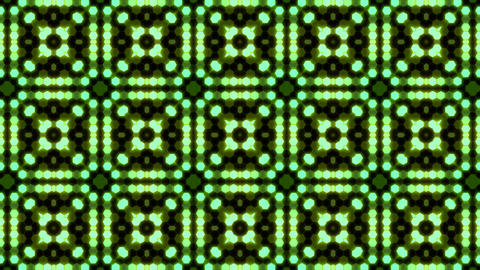 Kaleidoscope Hex 3 Cb 4 HD Stock Video Footage