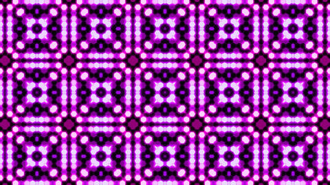 Kaleidoscope Hex 3 Cb 4 HD Animation