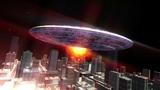 UFO Animation