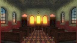 教会 Stock Video Footage