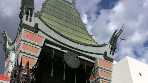 TCL Chinese Theatre Live Action