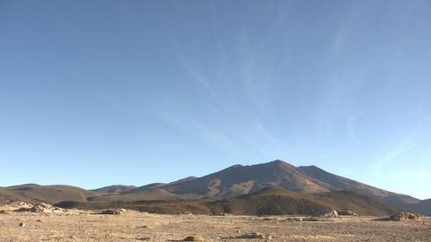Mountain Range Footage