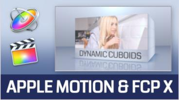 Presentation Templates For Apple Motion 5 & FCP X 0