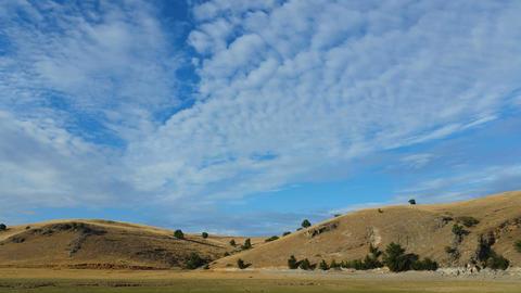Australian Landscape Rural Country Establishing Shot - 4K Footage
