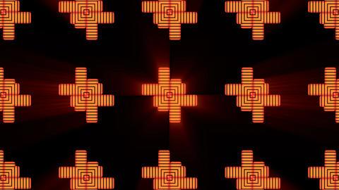 VJ DJ Equalise Levels Graphic Background Footage