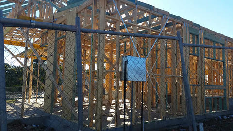 Housing Construction Real Estate Development Live Action