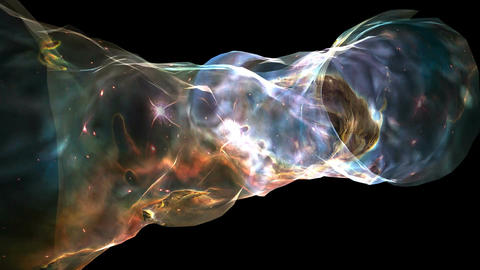 Big bang Universe Cosmos Spacetime Animation Animation