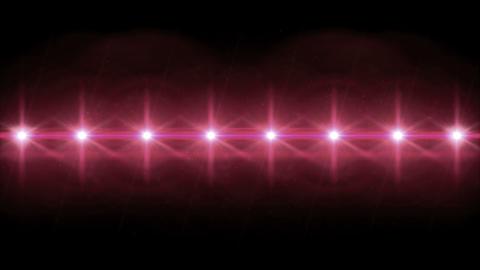 Stars Lens Flares Set