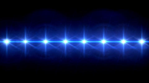 Stars Lens Flares Set 0
