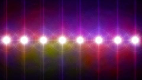 Stars Lens Flares Set 2